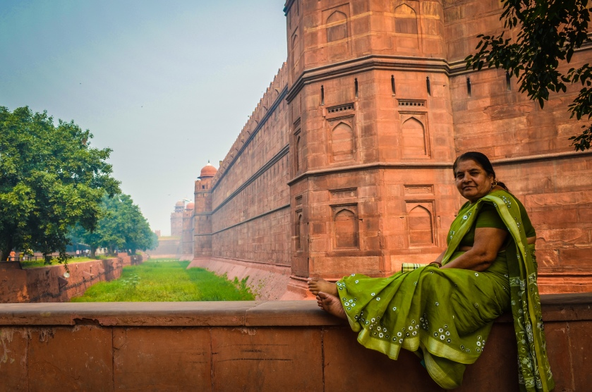 Woman at Red Fort (1).jpg